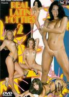 Real Latin Hotties 2 Porn Movie