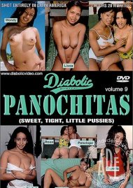 Panochitas Vol. 9 image