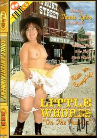 Little Whores on the Prairie image