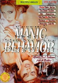 Manic Behavior Porn Video