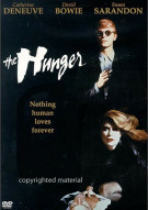 Hunger, The Gay Cinema Movie