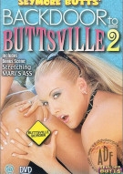 Seymore Butts' Backdoor to Buttsville 2 Porn Video