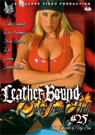 Leather Bound Dykes From Hell 25 Porn Video