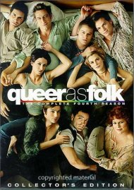Queer As Folk: The Complete Fourth Season Porn Movie