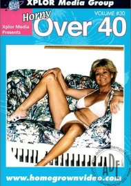 Horny Over 40 Vol. 30 image