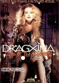 Dragxina Queen Of The Underworld image