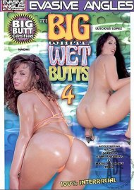 Big White Wet Butts 4 Porn Video