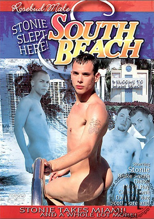 Gay sex on the beach porn