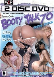 Booty Talk 70 Porn Video