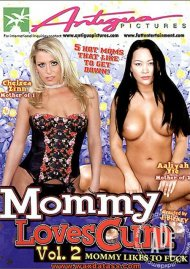 Mommy Loves Cum Vol. 2 Porn Video
