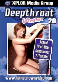 Deepthroat Virgins 20 Porn Video