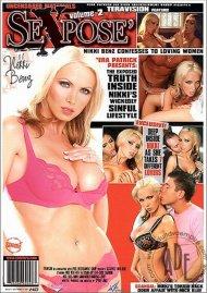 Sexpose Vol. 2 - Nikki Benz Porn Movie