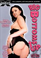 Big Bottoms Up Porn Video