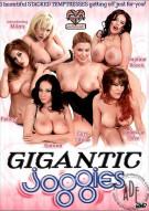 Gigantic Joggies Porn Video