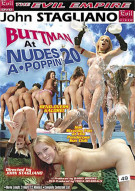 Buttman At Nudes A Poppin' 20 Porn Video