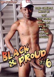 Black & Proud 6 Porn Movie