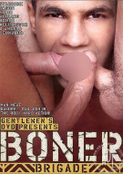 Boner Brigade Porn Movie