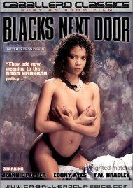 Blacks Next Door image