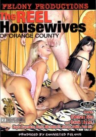 Reel Housewives of Orange County, The Porn Video