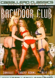 Backdoor Club, The image