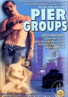 Pier Groups Gay Porn Movie