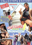 Mr. Marcus Goes To Washington Porn Movie