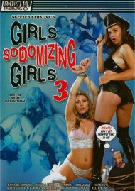 Buy Girls Sodomizing Girls 3