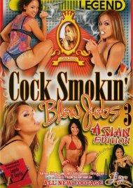 Cock Smokin' Blow Jobs 3 Porn Video