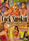 Cock Smokin' Blow Jobs 3 Boxcover
