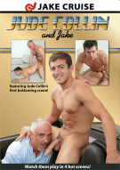 Jude Collin and Jake Boxcover