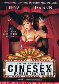 Cinesex - 2 Disc Collector's Set image