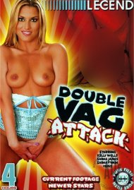 Double Vag Attack Porn Video