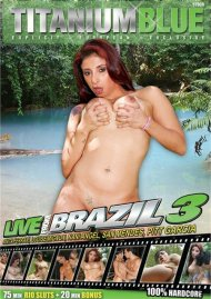 Live From Brazil 3 Porn Video
