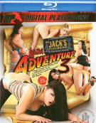 Jacks Playground: Asian Adventure 3 Blu-ray
