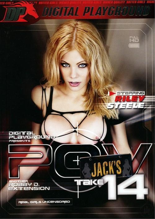 Jack's POV 14