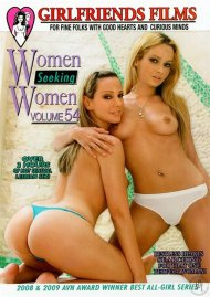 Women Seeking Women Vol. 54 Porn Video