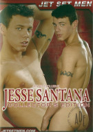 Jesse Santana, The Collectors Edition Porn Movie