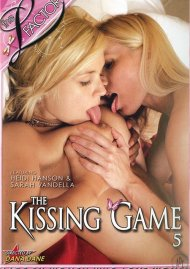 Kissing Game 5, The Porn Video