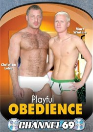 Playful Obedience Gay Porn Movie