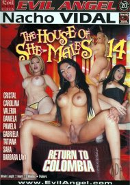 House Of She-Males 14 image