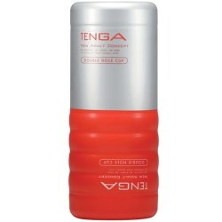 Tenga Double Hole Cup Sex Toy