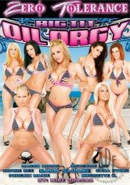 Big Tit Oil Orgy Porn Video