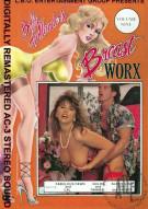 Bobby Hollander's Breast Worx Vol. 9 Porn Video