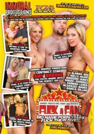 Fuck A Fan Vol. 11 Porn Video
