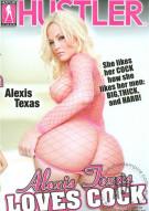 Alexis Texas Loves Cock Porn Movie