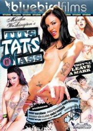 Tits, Tats N Ass Porn Video