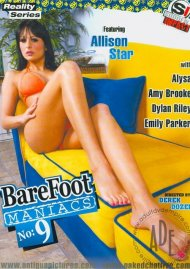 Barefoot Maniacs 9 Porn Video