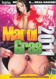 Dream Girls: Mardi Gras 2011 Porn Video