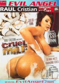Cruel Milf Porn Video