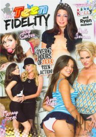 Teen Fidelity Vol. 2